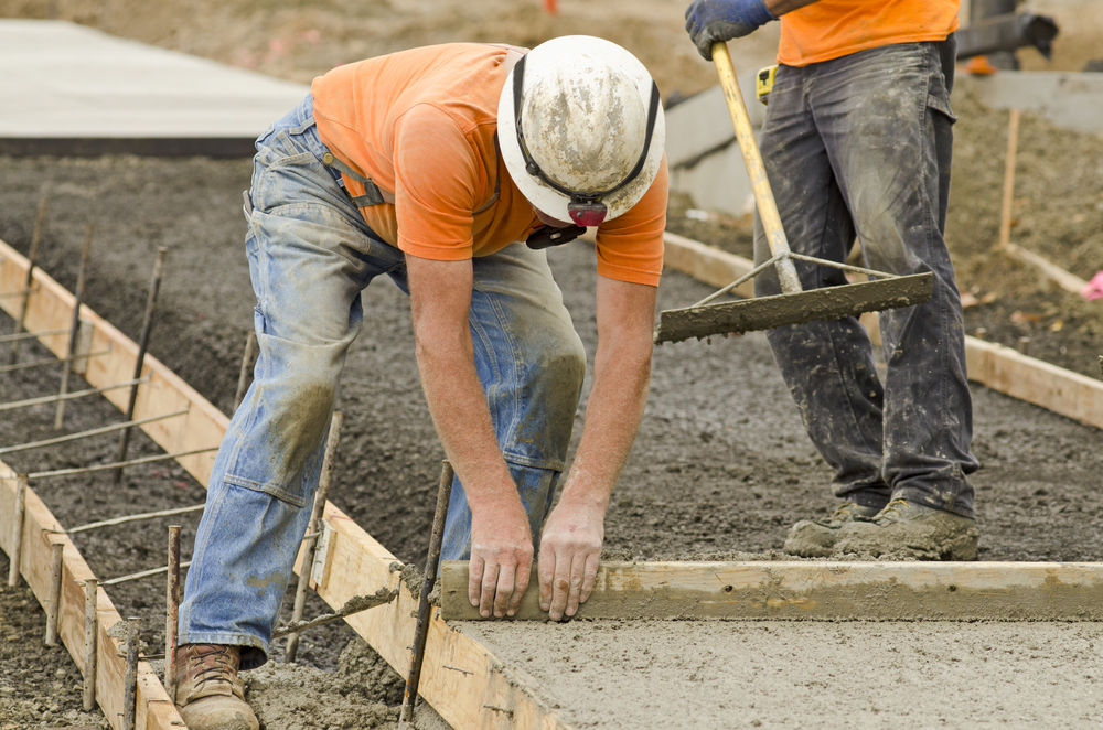 Things You Need to Know Before Calling Los Angeles Concrete Contractors